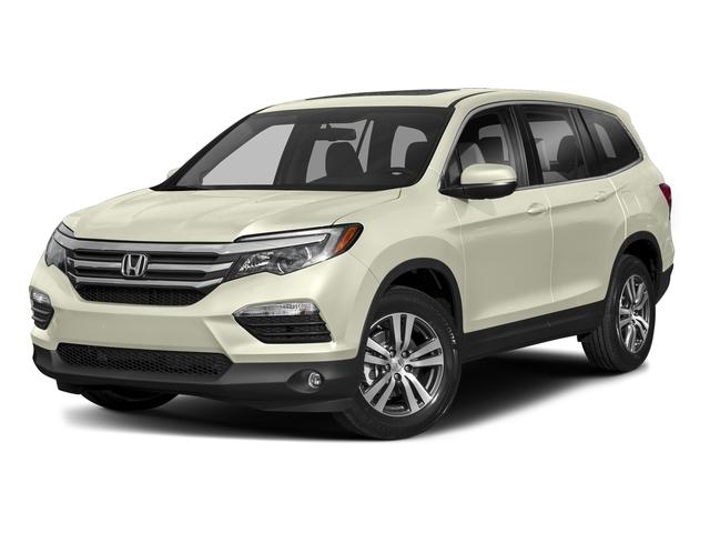 2018 Honda Pilot EX-L for sale in Brookshire, TX