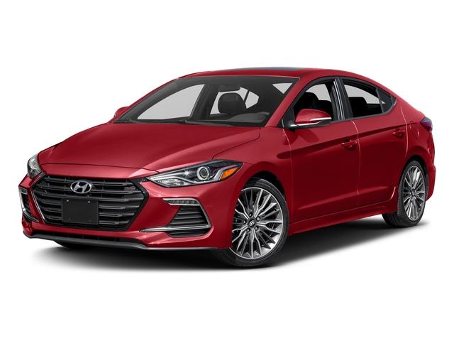 2018 Hyundai Elantra SPORT 4dr Car Greensboro NC