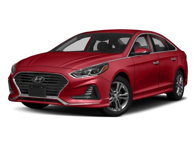 2018 Hyundai Sonata Sport for sale in Highland, IN