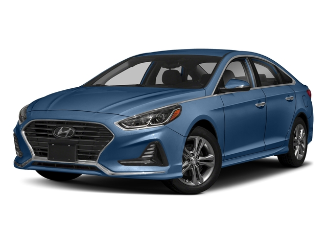 2018 Hyundai Sonata SE [7]