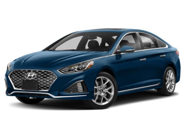2018 Hyundai Sonata Sport+ for sale in Algonquin, IL