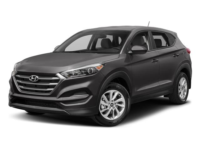 2018 Hyundai Tucson SEL [1]