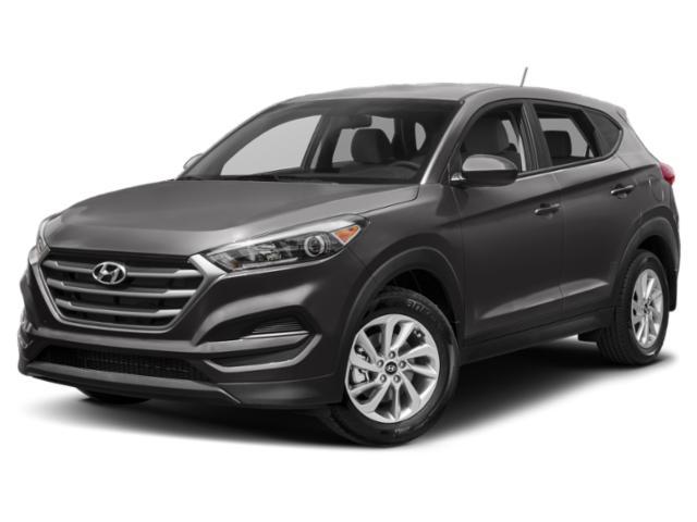 2018 Hyundai Tucson Sport for sale in Council Bluffs, IA