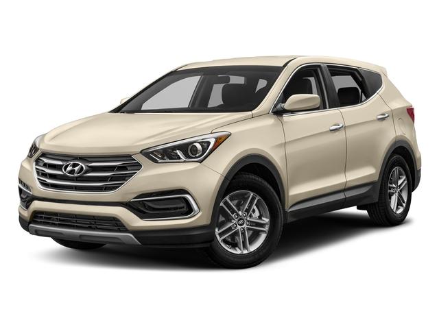 2018 Hyundai Santa Fe Sport 2.4L Sport Utility Greensboro NC