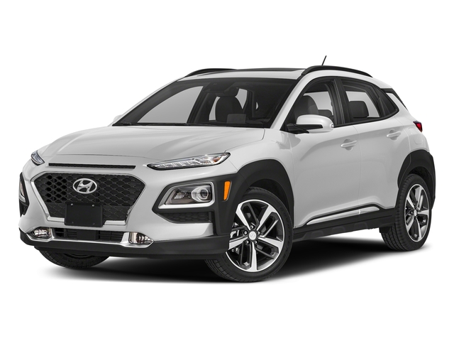 2018 Hyundai Kona SEL for sale in Yorkville, NY