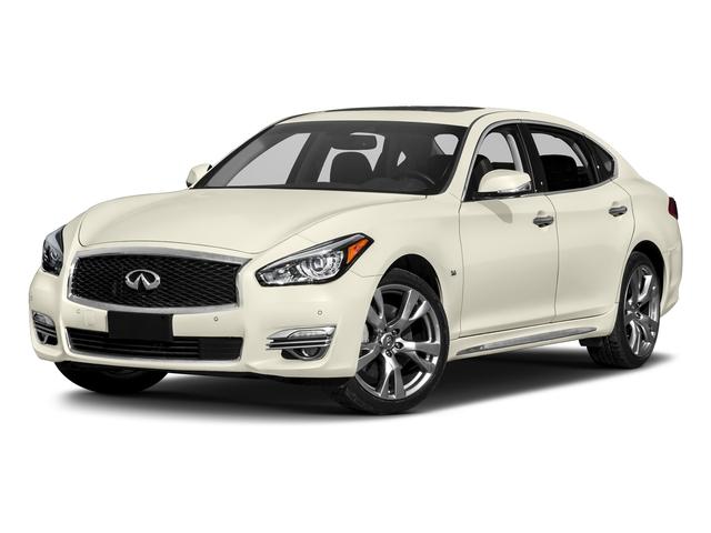 2018 INFINITI Q70L 3.7 LUXE for sale in Warrenton, VA