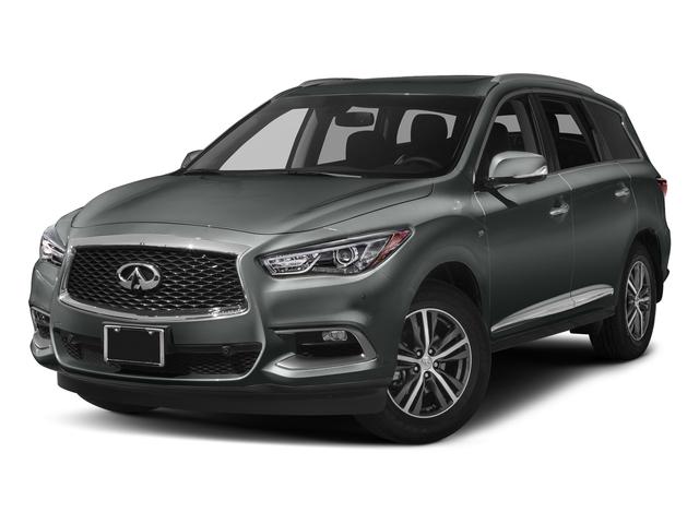 2018 INFINITI QX60 AWD [8]