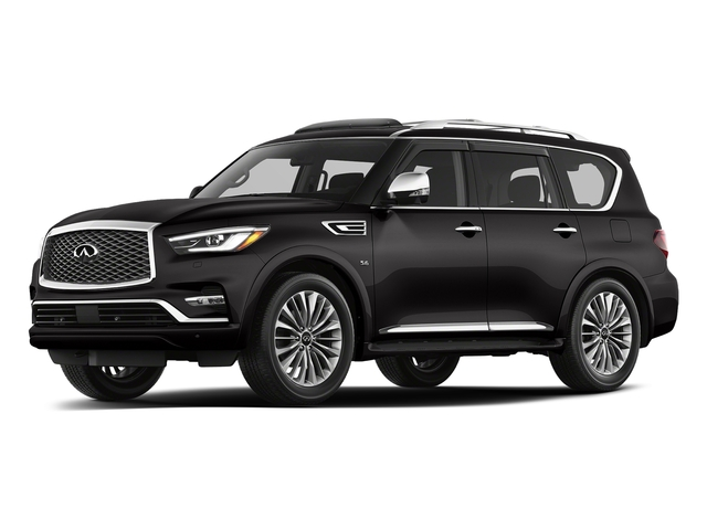 2018 INFINITI QX80 AWD for sale in Athens, AL