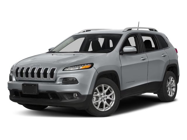 2018 Jeep Cherokee Latitude [16]