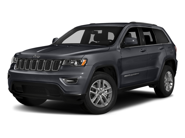 2018 Jeep Grand Cherokee Altitude [1]