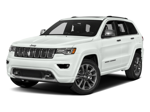 2018 Jeep Grand Cherokee High Altitude for sale in Vienna, VA