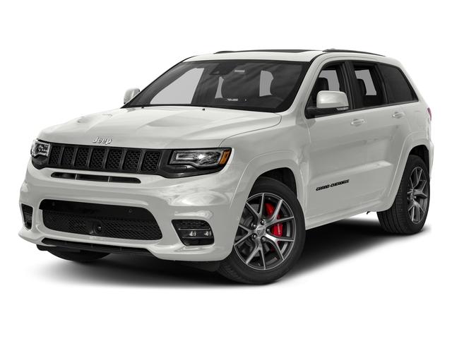 2018 Jeep Grand Cherokee Trackhawk for sale in Chicago, IL