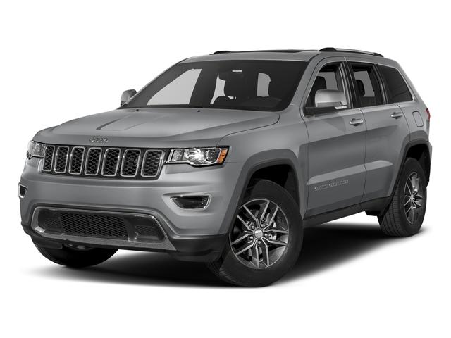 2018 Jeep Grand Cherokee LIMITED 4D Sport Utility Garner NC