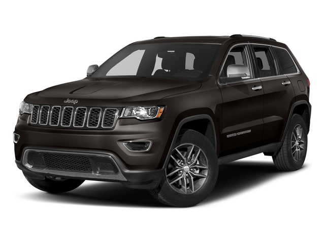 2018 Jeep Grand Cherokee Limited for sale in Grandville, MI