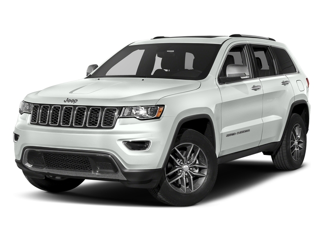 2018 Jeep Grand Cherokee Limited [15]