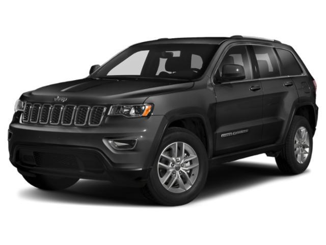 2018 Jeep Grand Cherokee Laredo E for sale in Green Cove Springs, FL