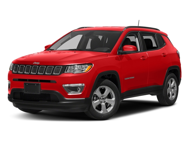 2018 Jeep Compass Sport for sale in Frederick, MD