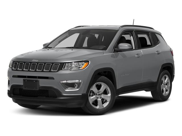 2018 Jeep Compass Latitude [2]