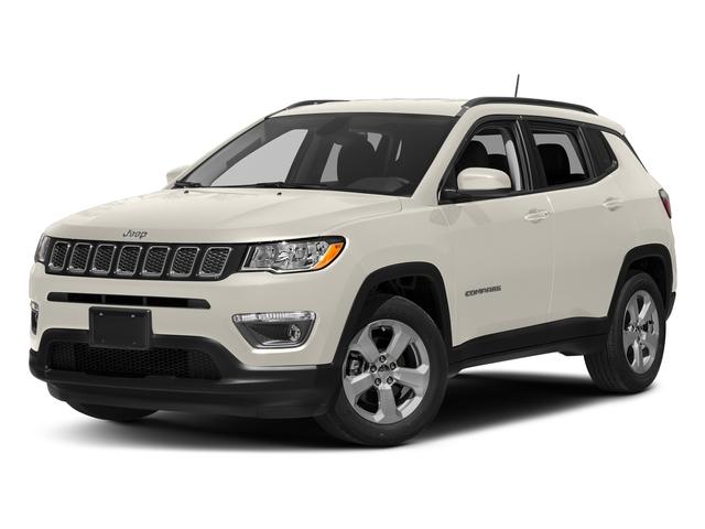 2018 Jeep Compass Latitude for sale in Wheeling, IL