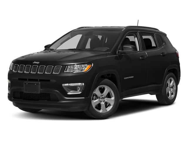 2018 Jeep Compass Limited [0]
