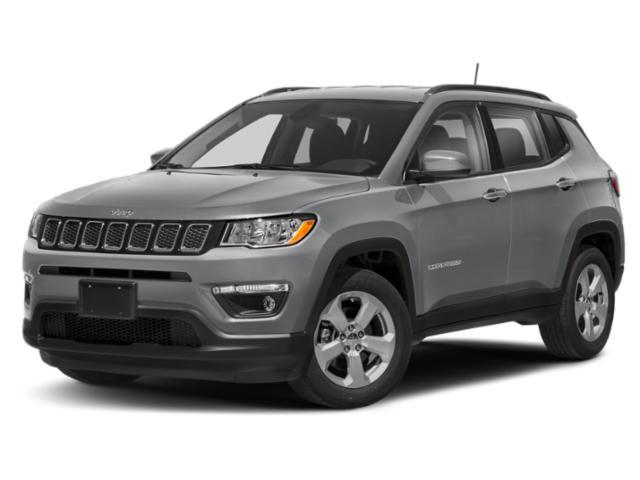 2018 Jeep Compass Latitude w/Sun/Wheel Pkg for sale in Laurel, MD