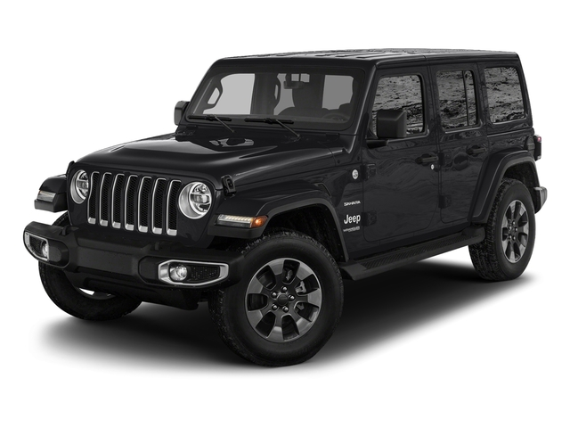 2018 Jeep Wrangler Unlimited Sport S for sale in Webster, TX