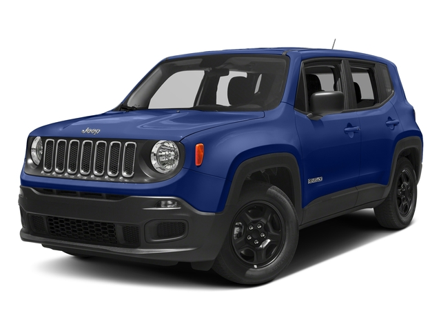 2018 Jeep Renegade Latitude for sale in Bourbonnais, IL