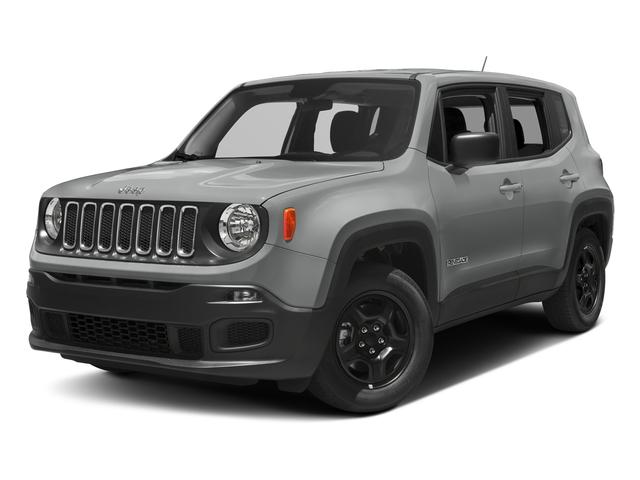 2018 Jeep Renegade Latitude for sale in Edison, NJ