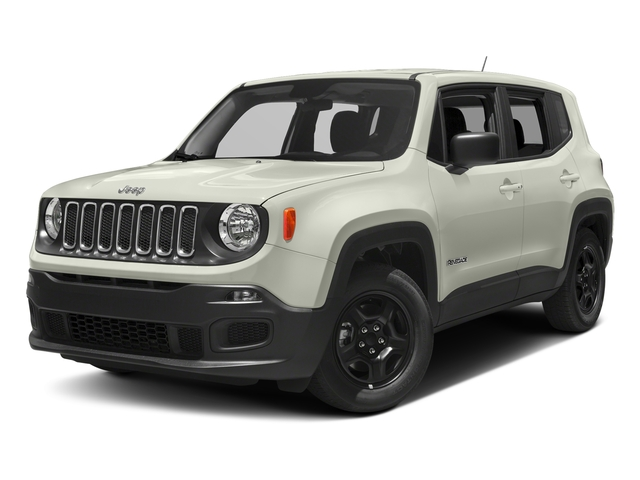 2018 Jeep Renegade Latitude [11]