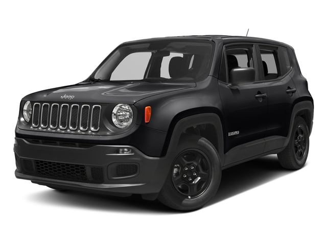 2018 Jeep Renegade Latitude [3]