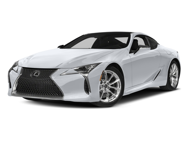 2018 Lexus LC LC 500 for sale in Rockville, MD