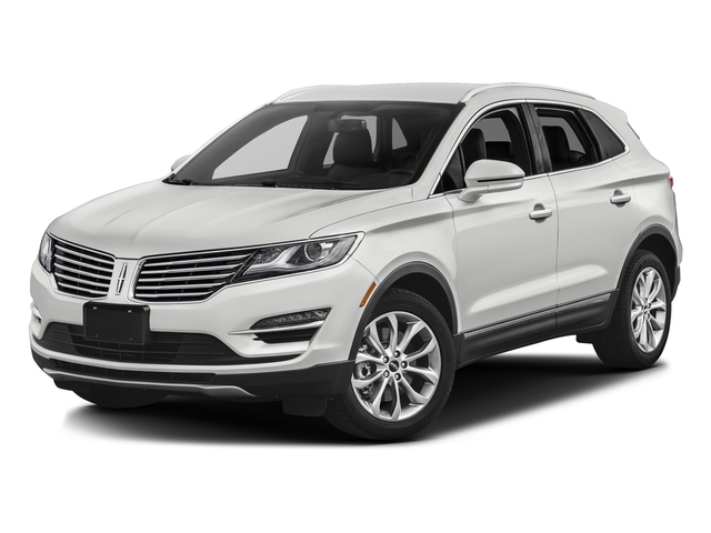 used 2018 Lincoln MKC Reserve