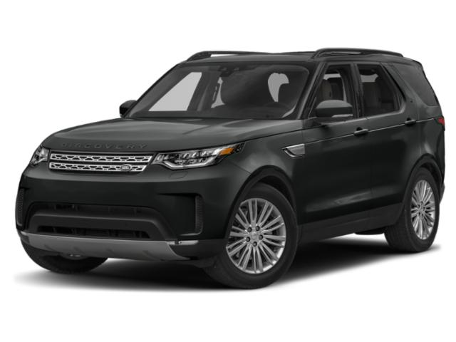 2017 Land Rover Discovery HSE Luxury for sale in Sugar Land, TX