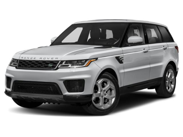 2018 Land Rover Range Rover Sport HSE for sale in East Haven, CT