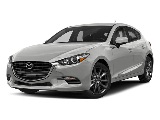 2018 Mazda Mazda3 5-Door TOURING Hatchback Cary NC