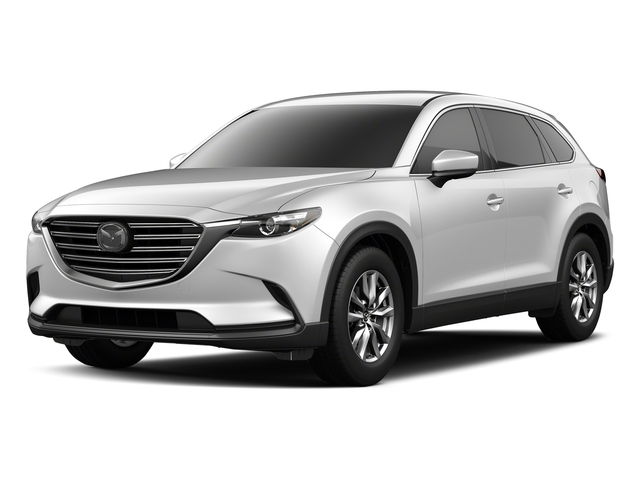 2018 Mazda Mazda CX-9 TOURING Sport Utility Cary NC
