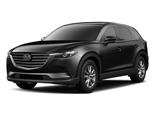 2018 Mazda Mazda CX-9 TOURING Sport Utility Cary NC