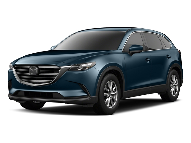 2018 Mazda Mazda CX-9 TOURING Sport Utility  NC