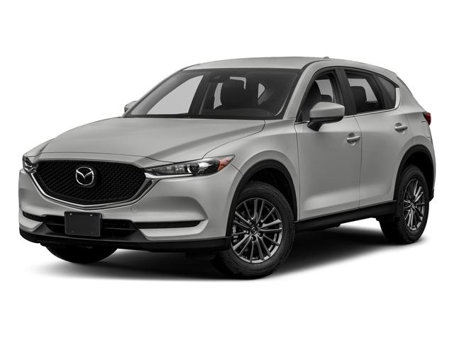 certified 2018 Mazda CX-5 Sport