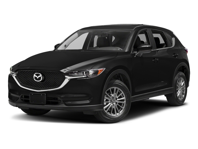 2018 Mazda Mazda CX-5 TOURING Sport Utility Cary NC