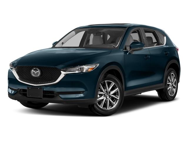 2018 Mazda Mazda CX-5 GRAND TOURING Sport Utility Cary NC