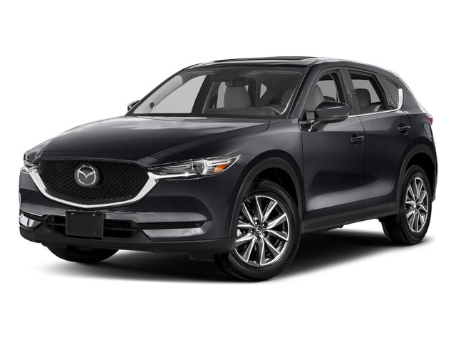 2018 Mazda Mazda CX-5 GRAND TOURING Sport Utility  NC