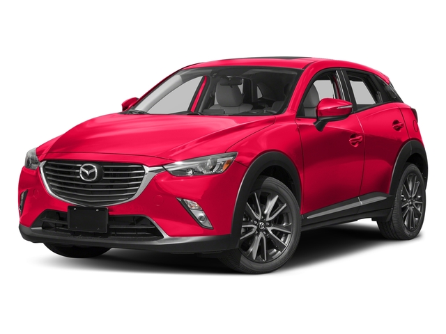2018 Mazda CX-3 Grand Touring for sale in Temple Hills, MD