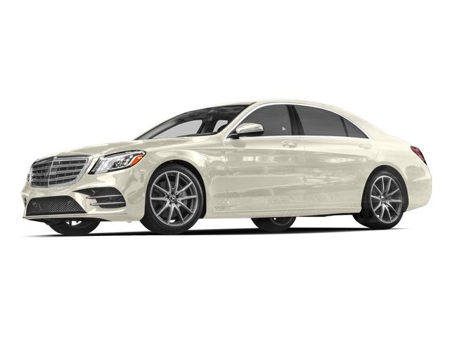 2018 Mercedes-Benz S-Class S 560 for sale in Alexandria, VA