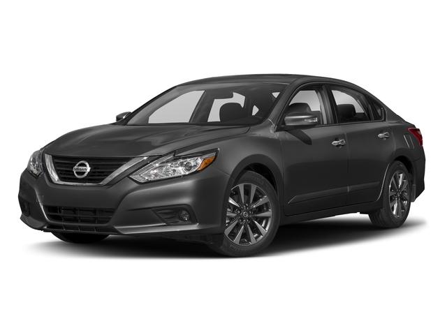 2018 Nissan Altima 2.5 S [4]