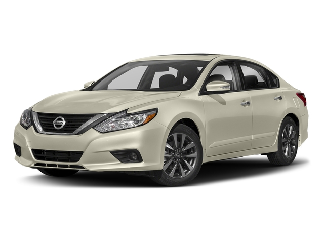 2018 Nissan Altima 2.5 SR [4]