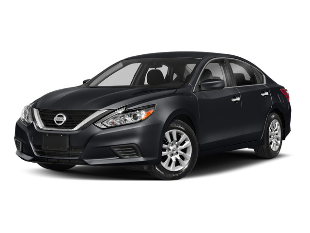 2018 Nissan Altima 2.5 S [2]