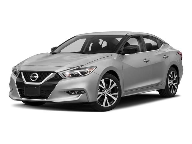 2018 Nissan Maxima For Sale Serving Burlington Cherry