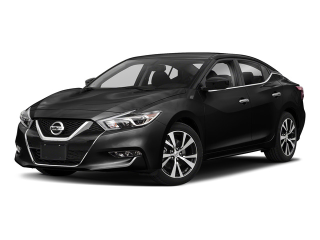 2018 Nissan Maxima SV [0]