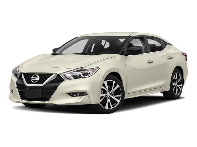 2018 Nissan Maxima S [1]